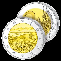 2 Euros Finlande 2018 –...