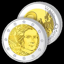 2 Euros France 2018 –...