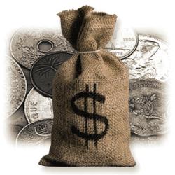La Monnaie Argent Surprise