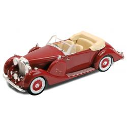 Lagonda Coupé 1938