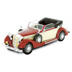 Horch Cabriolet 1938