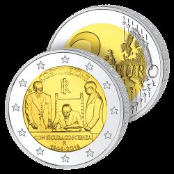2 Euros Italie 2018 – La...