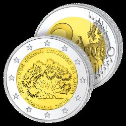 2 Euros Portugal 2018 –...