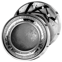 La Monnaie Dôme de la Lune