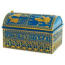Boîte-Bijoux Pharaonique