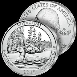 Monnaie Géante Minnesota
