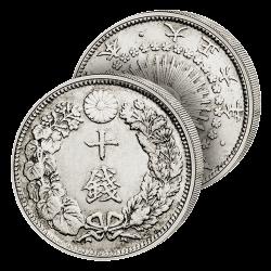 Monnaie de l'Empereur du Japon