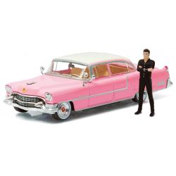 La Cadillac 1955 d'Elvis