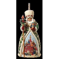 Père Noël Russe