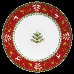L'Assiette de Noël