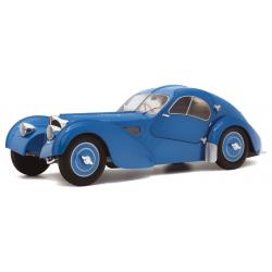Bugatti Atlantic Bleue