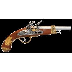 Pistolet à Silex Napoléon