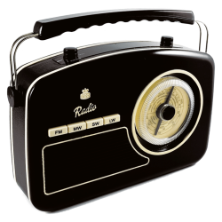 La Radio des Sixties