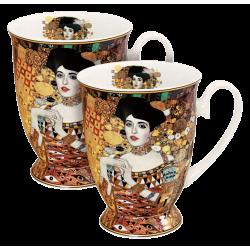 Le Coffret Duo Klimt
