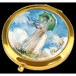 Le Miroir de poche Monet