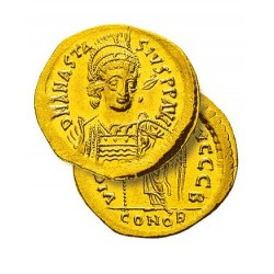 Solidus d'Or du Premier Empereur