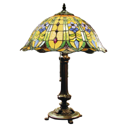 La Lampe  Giverny