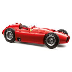 La Ferrari D50