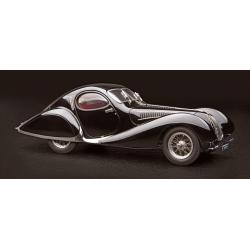 Talbot-Lago Coupé 1937