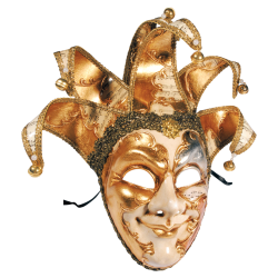 Le Masque d'Or 2019