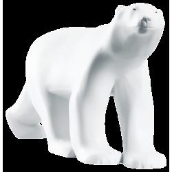 L'Ours Blanc de Musée