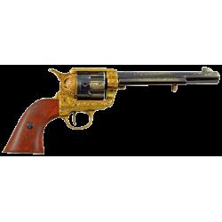 Revolver de Cavalerie