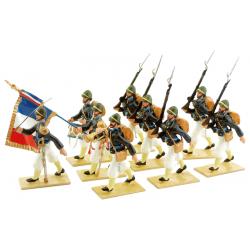 Les Légionnaires