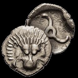 Le Lion de Périclès