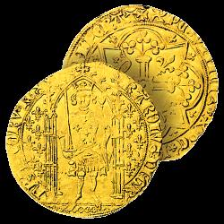 Le Franc à Pied de Charles...