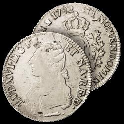 Ultime Écu de Louis XVI