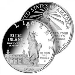 Dollar Statue de la Liberté