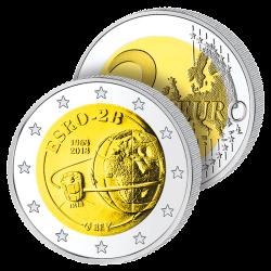 2 Euros Belgique 2018 –...