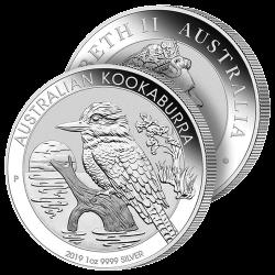 Dollar Kookaburra 2019