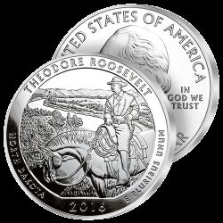 Monnaie Géante Dakota du Nord