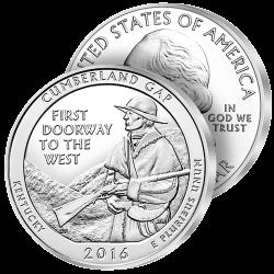 Monnaie Géante Kentucky