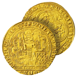 Écu d'Or de Philippe de Valois
