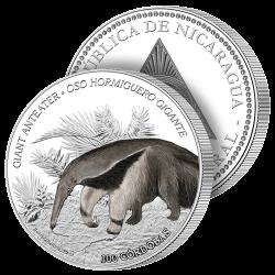 La Monnaie du Fourmillier
