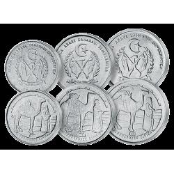 Les Monnaies des Rois Mages