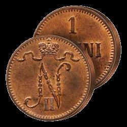 Petite Monnaie du Tsar...
