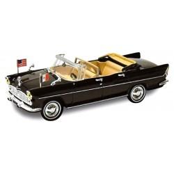 Simca Chambord de Kennedy...