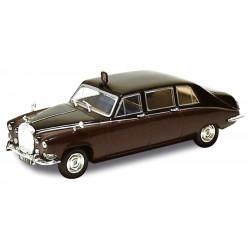 Daimler de la Reine...