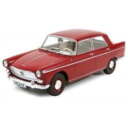 Peugeot 404 type 1960