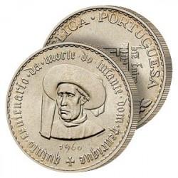 La Monnaie d'Henri le Navigateur