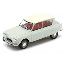 Citroën Ami 6 type 1961