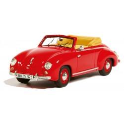 Cabriolet 1954