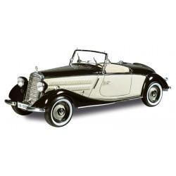 Mercedes 170V Roadster 1939