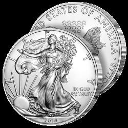 Le Grand Dollar Américain...