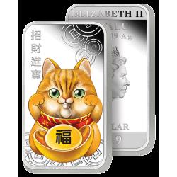 Monnaie du Chat...