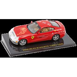 La Ferrari du Grand Tour de...