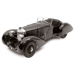 Mercedes Prince Noir type 1930